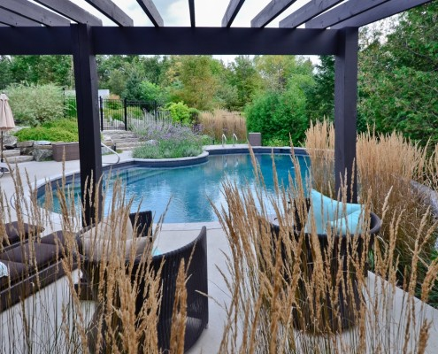 Ottawa Pool Maintenance And Cleaning Benson Pools