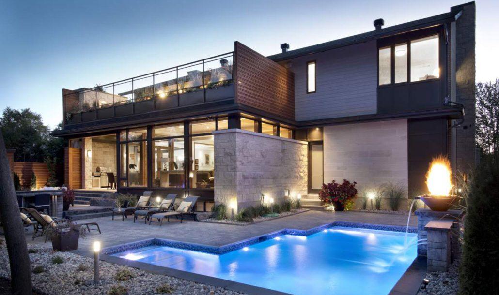 New ottawa swimming pools benson pools for Pool design ottawa