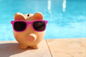 8 Ways to Save Money When Building a Pool