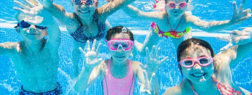 7 Health Benefits of Swimming