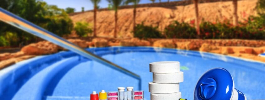 Maintaining Proper Water Balance in Your Pool